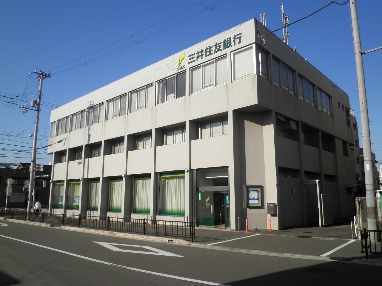 (1)(株)三井住友銀行浜寺支店