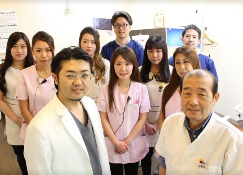 (35)医療法人至誠会 深野歯科医院